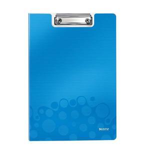 Clipboard LEITZ WOW teczka 4199 - niebieski - 2847299817