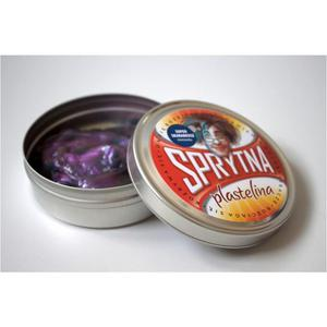 Plastelina Sprytna - mieniawka Super Skarabeusz - 2847299859