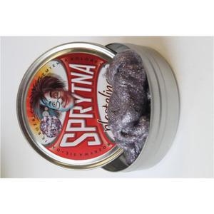 Plastelina Sprytna - brokatowa Amerykański Sen - 2847299889