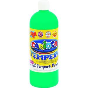 Farba CARIOCA tempera 1L. - morski K003/14 - 2847300650