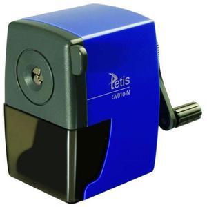 Temperówka TETIS na korbkę - niebieska - 2847301469