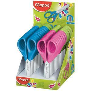 Nożyczki MAPED szkolne Start 13cm 464012 - 2847301567