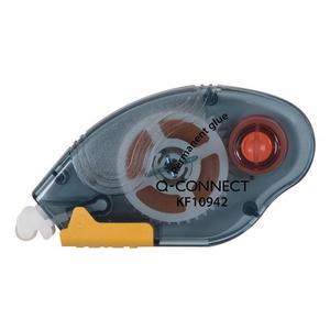Klej w taśmie Q-CONNECT permanentny KF10942 - 2847301814