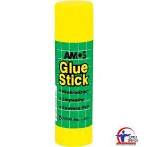 Klej w sztyfcie AMOS 35g - 2847301836