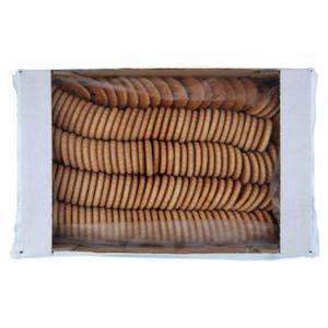 Ciastka ARO herbatniki z cukrem jabłko/cyna 1,2kg. - 2847301948