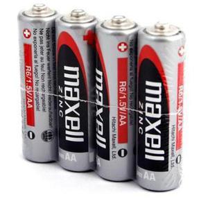 Bateria MAXELL LR-06 AA op.4 - 2847302476