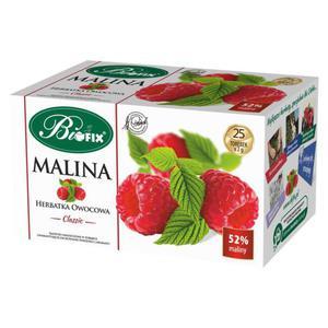 Herbata eksp. BIFIX - Classic malina op.25 - 2847302546
