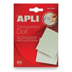 Masa mocująca APLI kółeczka montarzowe AP12871 - 2847302848