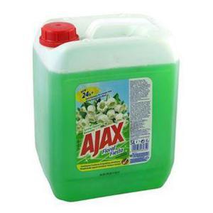 Płyn do mycia szyb AJAX 5L. - 2847302993