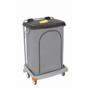 Wózek na odpady MERIDA MB01P - 2847303046