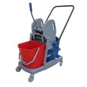 Wózek do sprzątania MERIDA HFW102 - 2847303047
