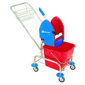 Wózek do sprzątania MERIDA MO02 - 2847303048