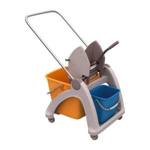 Wózek do sprzątania MERIDA MO2P - 2847303049