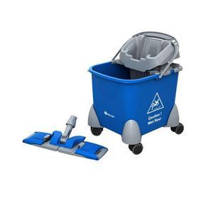 Wózek do sprzątania MERIDA HFW103 - 2847303053