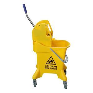 Wózek do sprzątania MERIDA HFW104 - 2847303054
