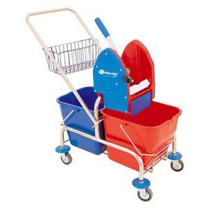Wózek do sprzątania MERIDA MO3 - 2847303055