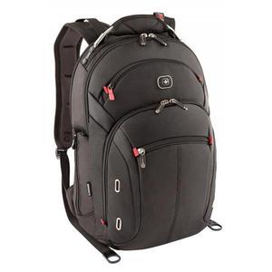 """Plecak WENGER Gigabyte 15"""" 340x450x210mm czarny - 2861970396"""