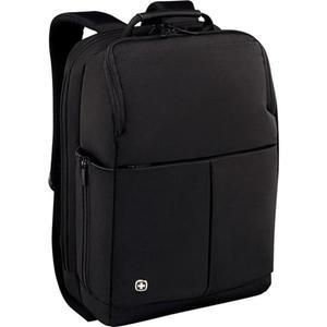 "Plecak WENGER Reload 16"" 310x440x180mm czarny - 2861970409"