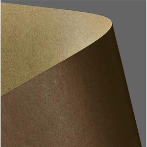 Papier ozdobny ARGO Kraft 275g. - brązowy - 2861970576