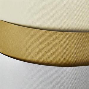 Papier ozdobny ARGO 120g. - prążki kremowe - 2861970589