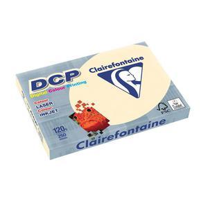 Papier xero DCP A3 Ivory 120g. op.250 - 2861970722