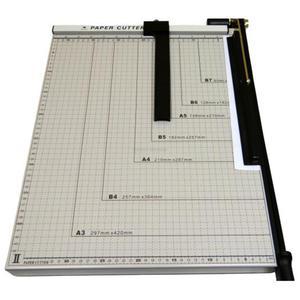 Gilotyna OK-OFFICE duża 48,5x37,5cm - 2861970897