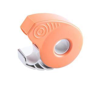 Podajnik do taśmy ICO Smart - jasnopomarańczowy - 2861971245
