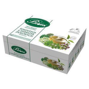 Herbata eksp. BIFIX - kompozycja 6 ziołowych - 2861972313