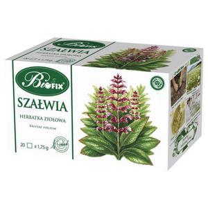 Herbata eksp. BIFIX - szałwia op.20 - 2861972321