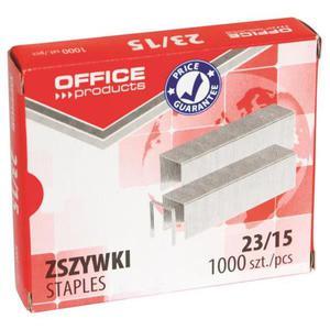 Zszywki OFFICE PRODUCTS 23/15 - 2861972336