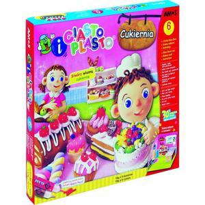 Ciastolina AMOS CiastoPlasto cukiernia IC6BK - 2861972487