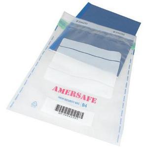 Koperta bezpieczna NC K70 przezroczyste op.100 - 2861972521