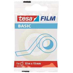 Taśma biurowa TESA 15mm x 33m - 2861972560
