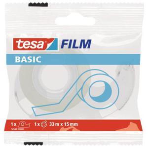 Taśma biurowa TESA 15mm x 33m dyspenser - 2861972562