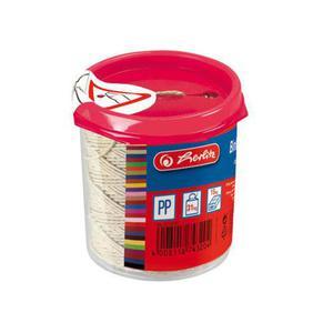 Sznurek pakowy w pudełku Herlitz 120m - 2861972649