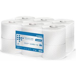 Papier toaletowy VELVET Care Jumbo celuloza op.12 - 2861972831