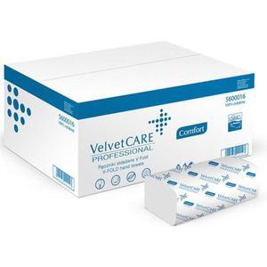 Ręcznik ZZ VELVET Care 2w op.3000 listków - 2861972836