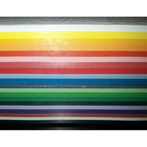 Papier xero A4 GIMAR op.500ark. - mix kolorów - 2874810103