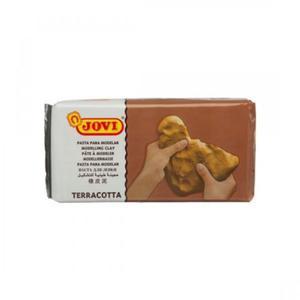 Glina modelarska JOVI 1kg. - terracott - 2874810118
