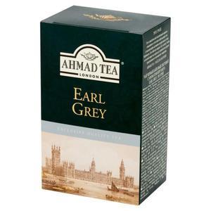Herbata liść. AHMAD TEA Early Grey 100g. - 2874810265