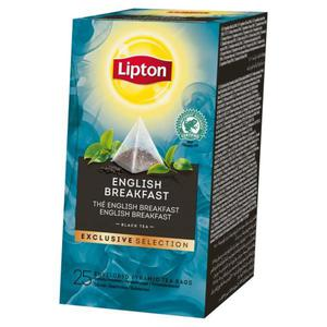 Herbata eksp. LIPTON pir.EX - Eanglish Break op.30 - 2874810279