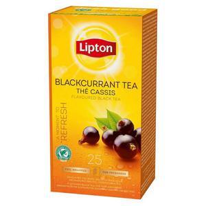 Herbata eksp. LIPTON EX - cz.porzeczka op.25 - 2874810285