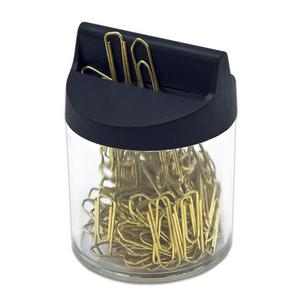 Spinacz VICTORY 26mm złoty w pudełku mag. 60122 - 2874810353