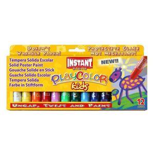 Farby w sztyfcie PlayColor One 12k. 10731 - 2874810479