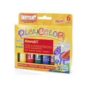 Farby w sztyfcie PlayColor One 6k. 10711 - 2874810480