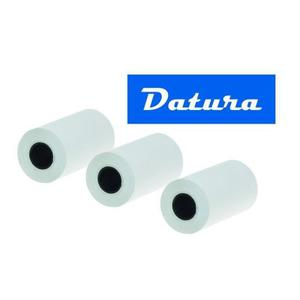 Rolka termiczna DATURA 80mm x 30m op.10 - 2874810556