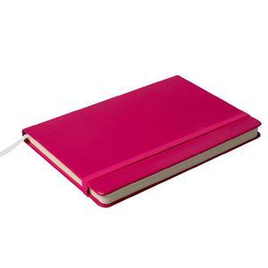 Notes OPUS A5 Berlin Hard S 128= różowy - 2874815377