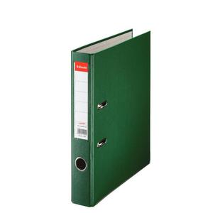 Segregator ESSELTE A4 50mm EKO - zielony 81196 - 2874816023
