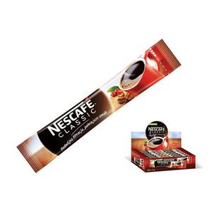 Kawa rozp. NESCAFE Classic saszetki op.100 - 2881305118