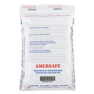 Koperta bezpieczna DATURA B4 op.50 biała - 2881305137